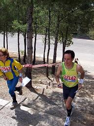 david corriendo 2