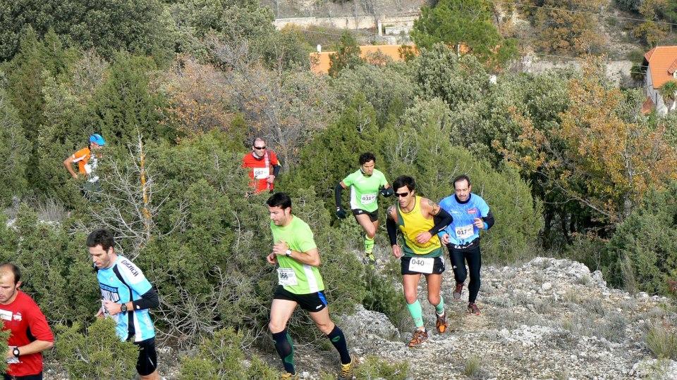 Guillermo trail