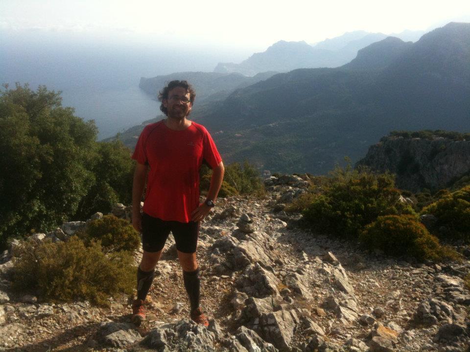 Montaña valldemosa---soller Javier Del Pozo