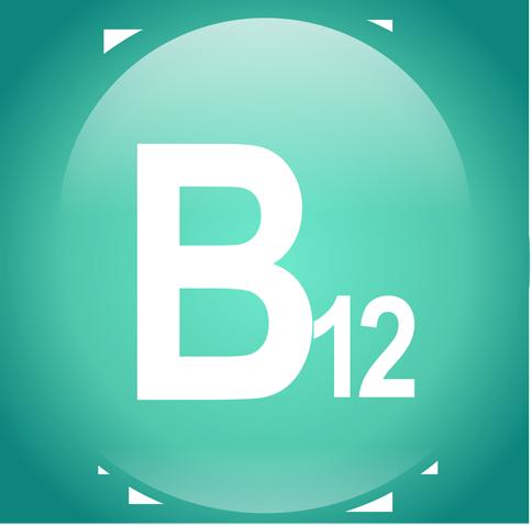 B12-vitamina