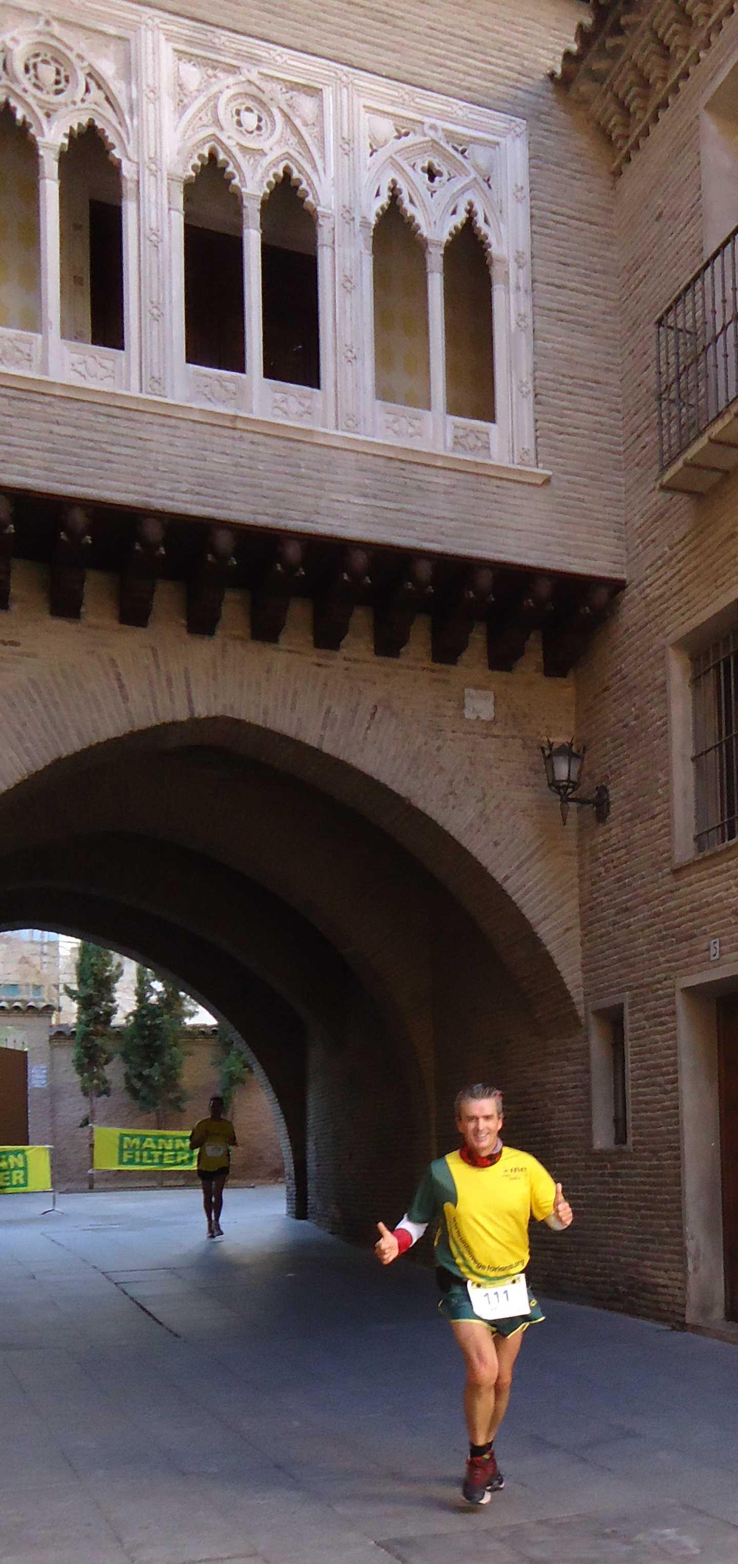 3. Arco del Dean
