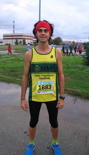 8 Marató Mediterrani 2012