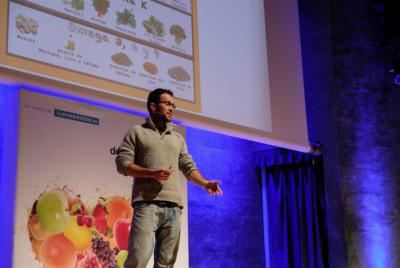 Bio Victor Charla en Congreso Alimentación Consciente peque (Copy)